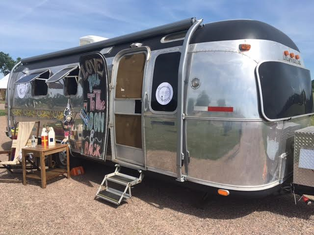 1979 Airstream Sovereign 31 New York