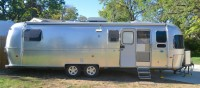 2002 Airstream Classic 30 - Colorado