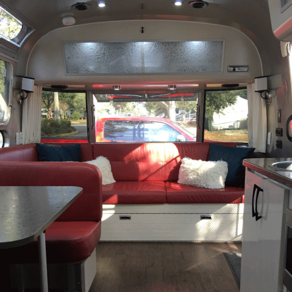 2016 Airstream International Serenity 30 Florida