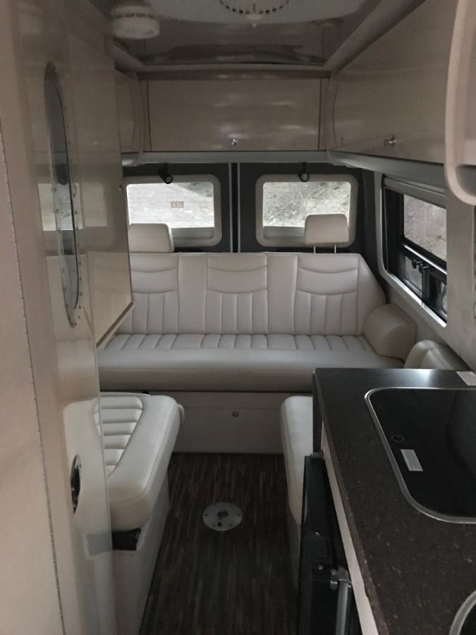 2011 Airstream Interstate Coach Null Arizona