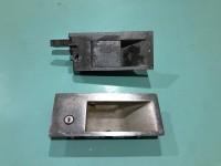 KT Lock/ handle