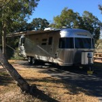 2016 Airstream International Serenity 30 - Florida