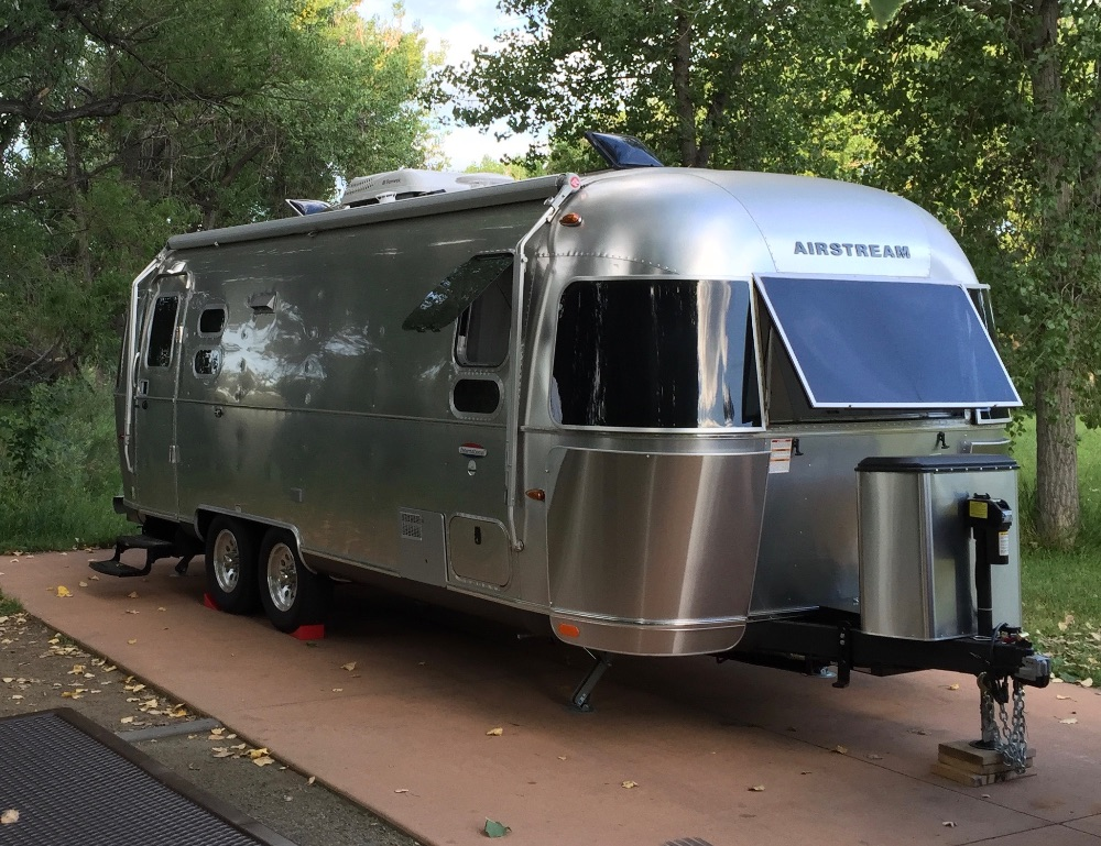 2015 airstream international serenity 25 colorado. Black Bedroom Furniture Sets. Home Design Ideas