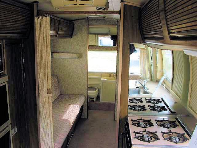 1978 Airstream Argosy 24 South Carolina