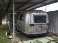 2001 Airstream Limited 34 - Texas