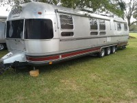 1991 Airstream Limited 34 - Texas