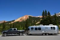 2016 Airstream International Serenity 30 - Colorado