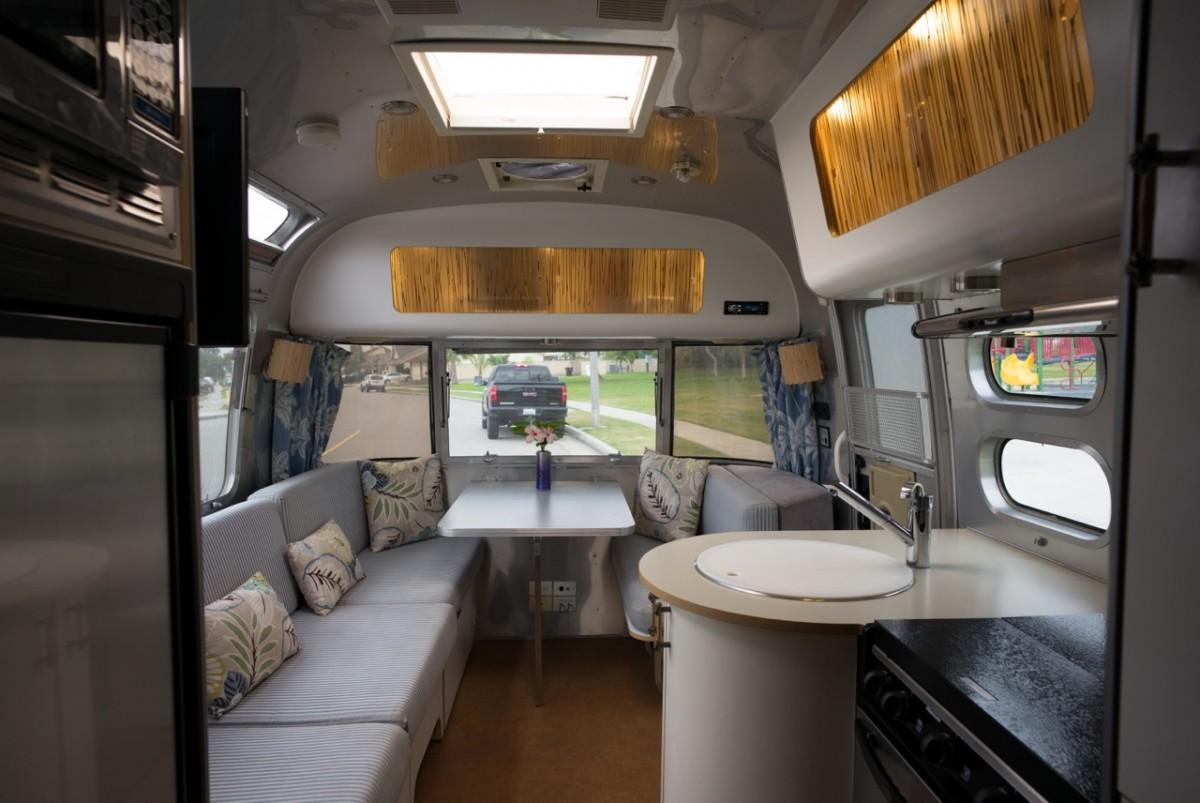 2008 Airstream International Ccd 23 California