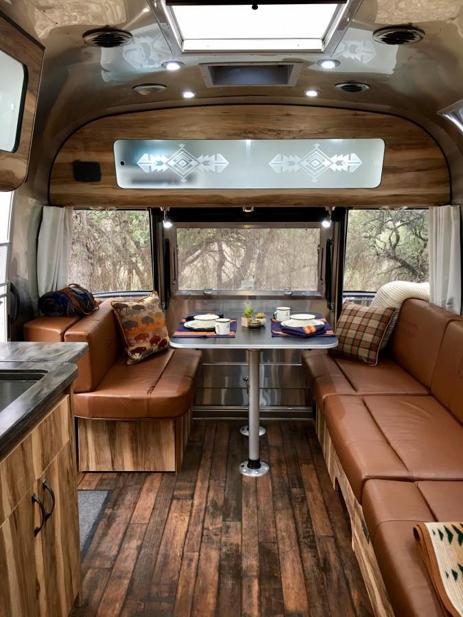 Airstream For Sale >> 2016 Airstream Pendleton 28 - Texas