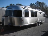 2015 Airstream Classic 30 - South Carolina