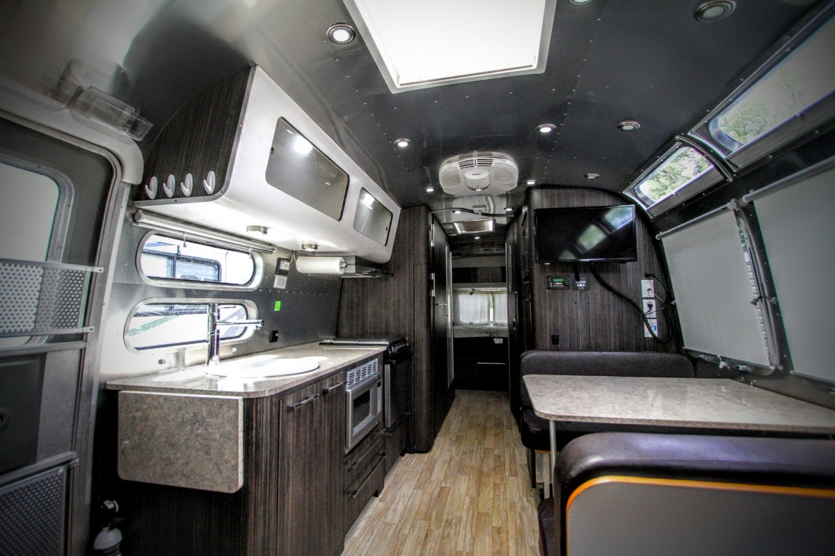 2013 Airstream International 30 Virginia