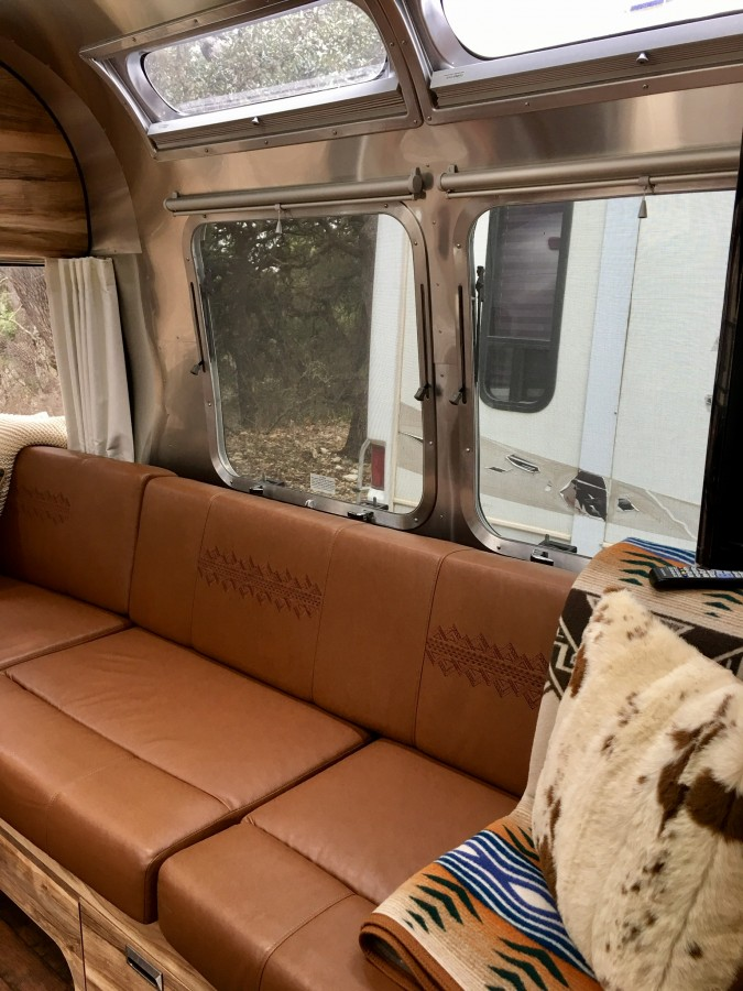 Prodigy Brake Controller >> 2016 Airstream Pendleton 28 - Texas