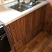 Sink and tambour storage
