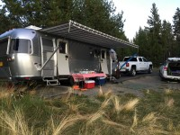 2015 Airstream Classic 30 - Oregon