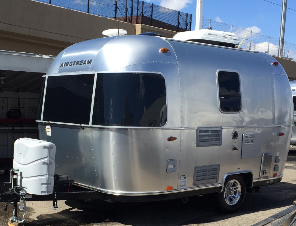 Vintage Airstream Bambi For Sale >> 2016 Airstream Sport 16 - New Mexico