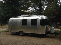 2014 Airstream Sport 22 - Colorado