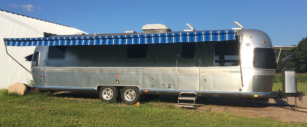 1991 Airstream Excella 29 Wisconsin