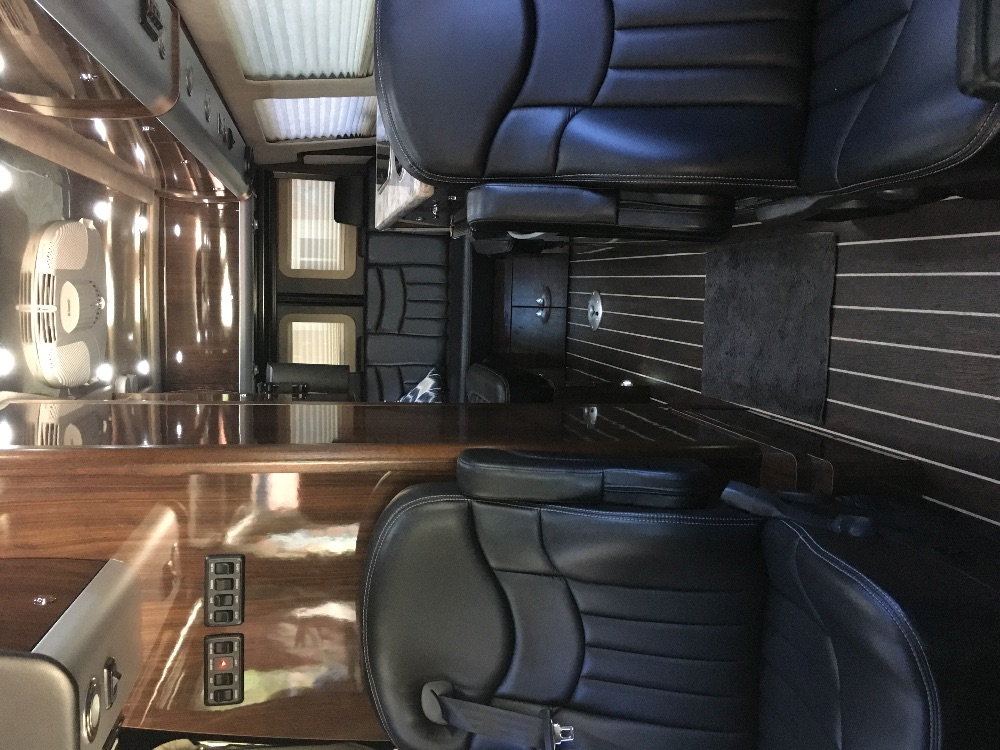 2015 Airstream Interstate Lounge Ext 24 Texas