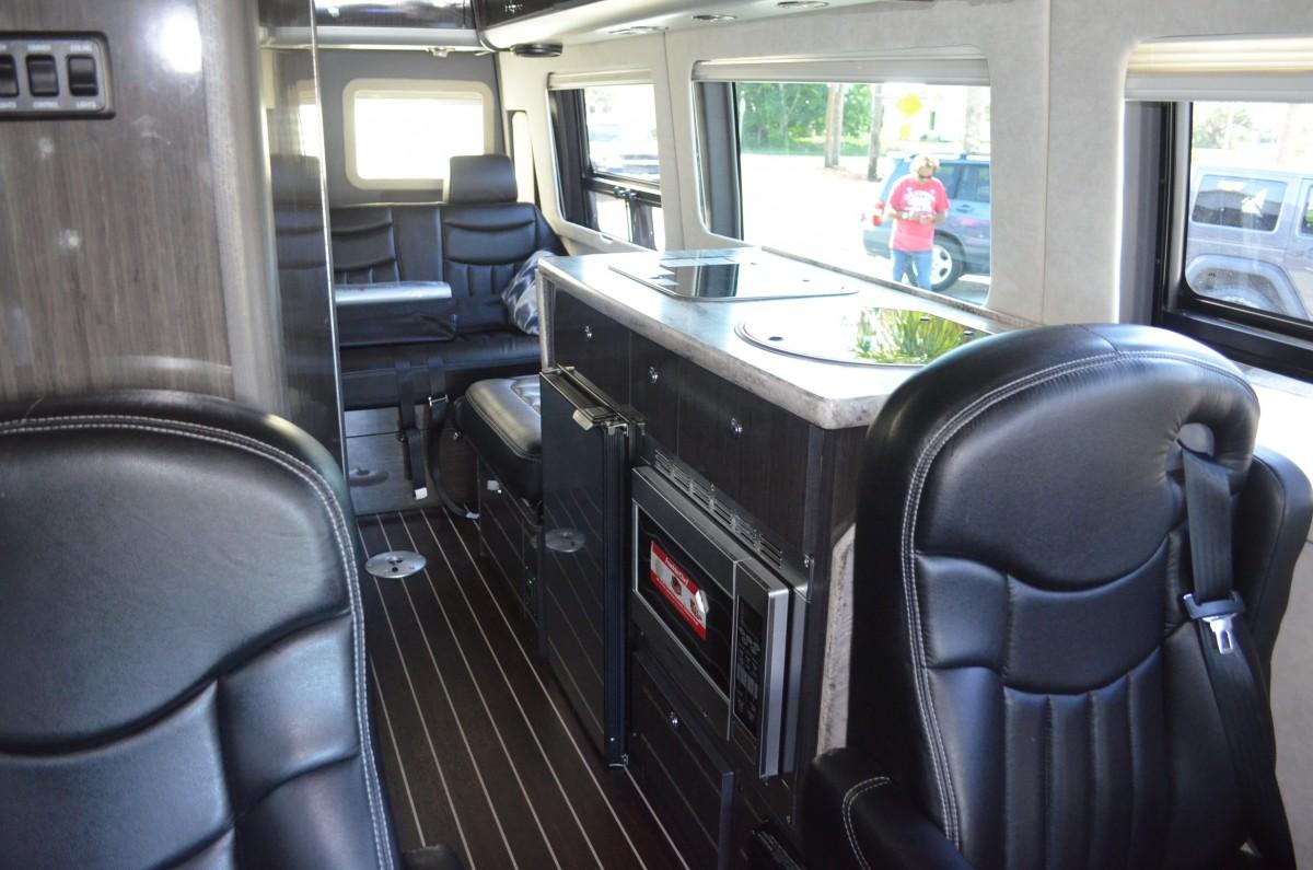 2015 Airstream Interstate Lounge Ext 24 Florida
