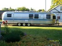 1997 Airstream Limited 34 - Idaho