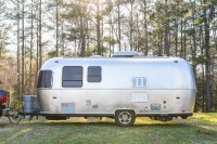 2010 Airstream Sport 22 - Georgia