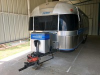 1989 Airstream Excella 29 - Texas