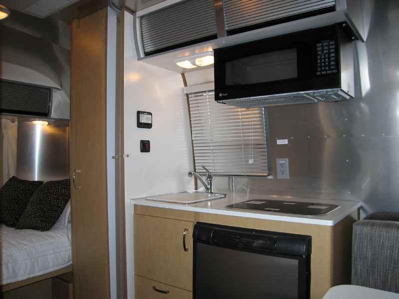 2014 Airstream Sport 16 Wisconsin