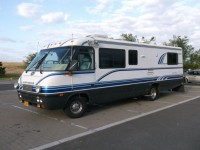 1995 Airstream Land Yacht LE 31 - Oregon