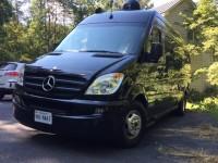 2012 Airstream Interstate Coach NULL - Virginia