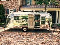 1956 Airstream Caravanner 22 - Texas