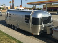 2013 Airstream Flying Cloud 27 - California