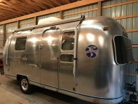 1976 Airstream Globetrotter 21 - Michigan