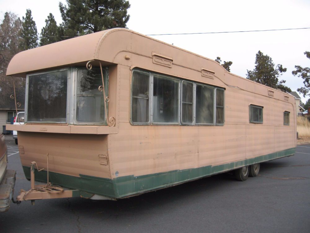 1956 Anderson Park Model 35ft