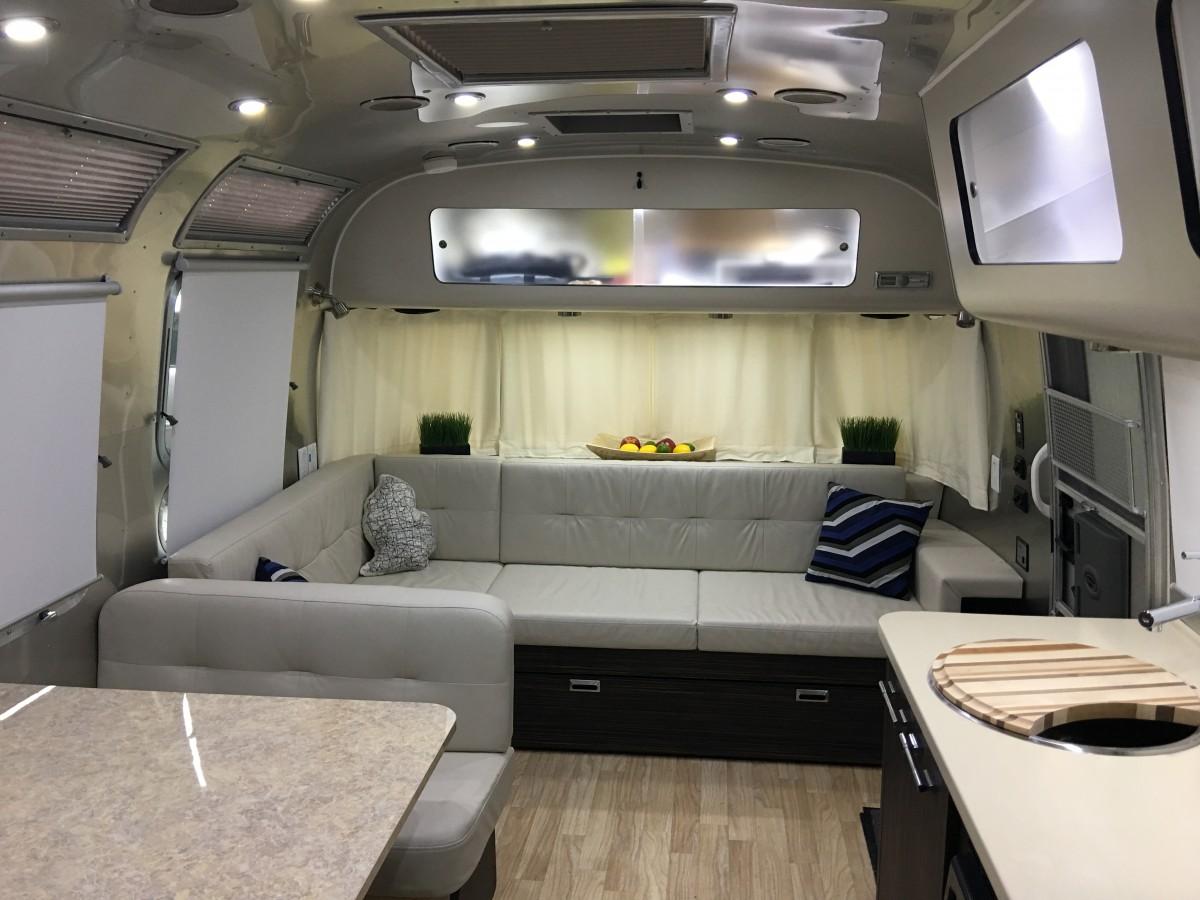 2015 Airstream International Signature 30 - Washington