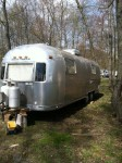 1978 Airstream Ambassador 29 - Pennsylvania