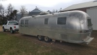 1973 Airstream Sovereign 31 - Illinois