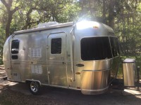 2007 Airstream Bambi 19 - Florida