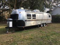 1982 Airstream Limited 31 - Texas
