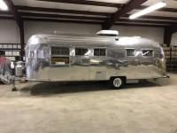 1954 Airstream Cruiser 25 - Michigan