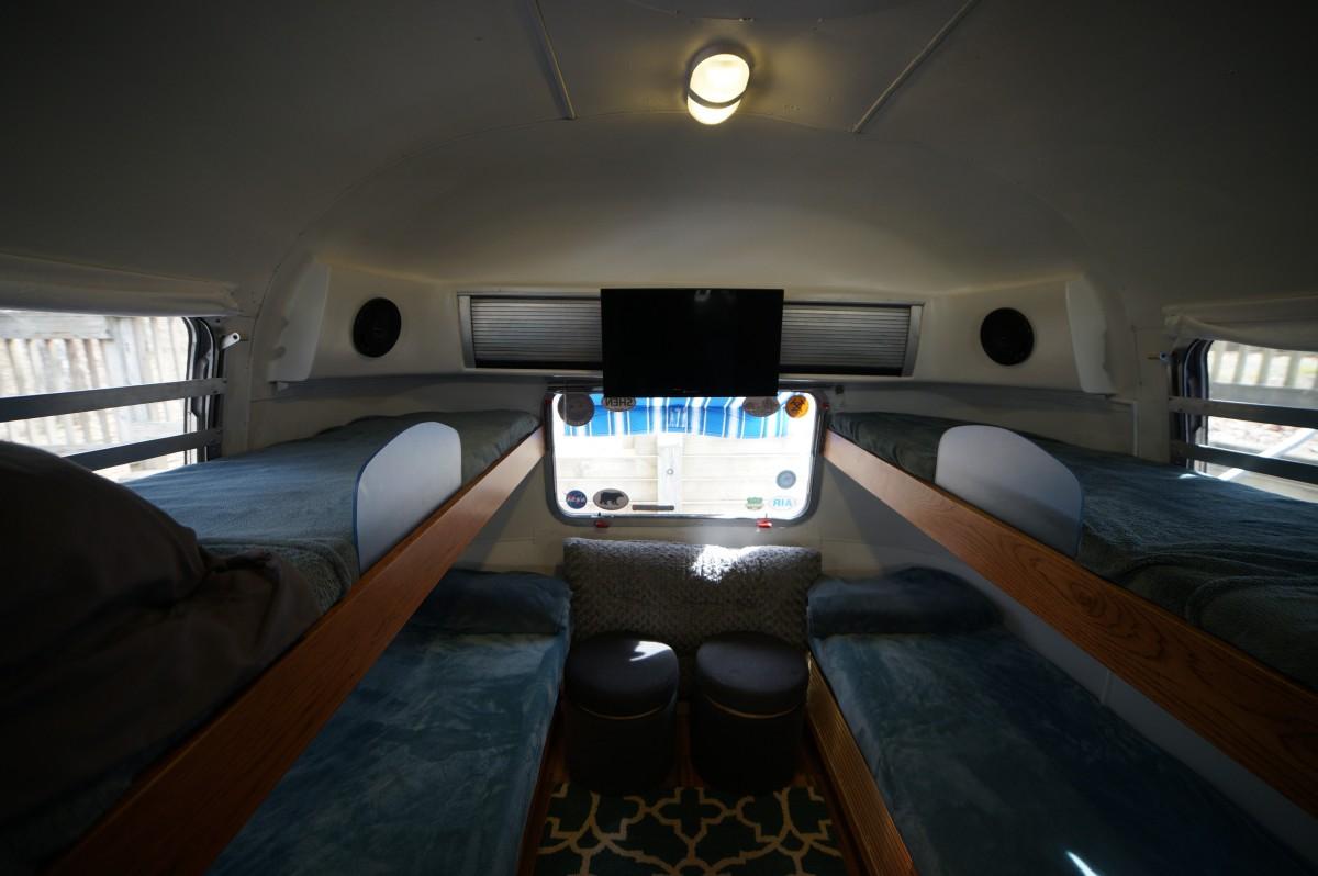 1986 Airstream Excella 32 Georgia