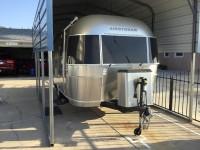 2012 Airstream International 19 - California