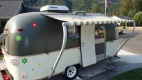1977 Airstream Argosy Minuet 6.0m - Washington