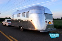 1954 Airstream Flying Cloud NULL - Oregon