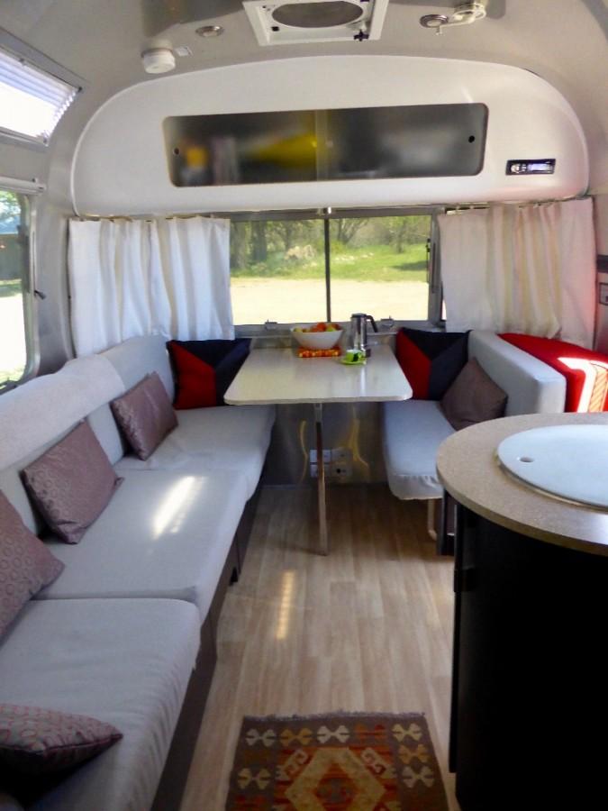 2009 Airstream International 23 Colorado