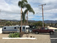 1994 Airstream Excella 34 - California