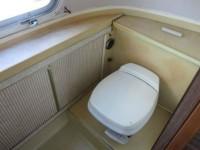 1972 Tradewind 25ft Toilet Set