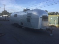 1963 Airstream Ambassador 28 - California