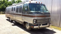 1986 Airstream 345 35 - California