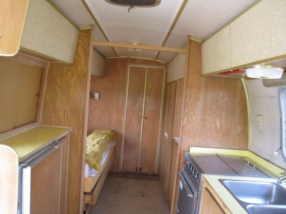 1972 airstream tradewind interior parts for sale