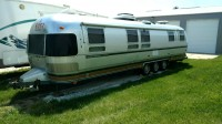1991 Airstream Limited 34 - Nebraska